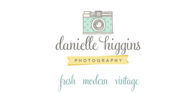 Danielle Higgins Photography logo